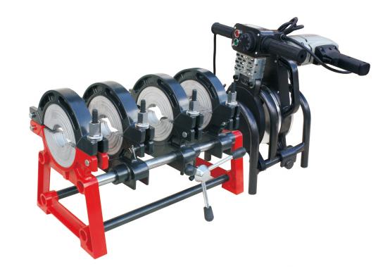 63-160型四环手动对接焊机