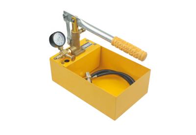 手动试压泵(全铜)SY-4