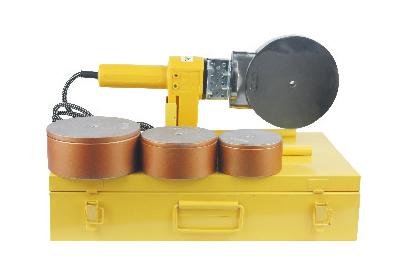 热熔器DL75-110B(抛光)