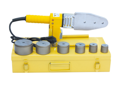 热熔器DL20-63(平电子)