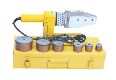 热熔器DL20-63B(带孔)