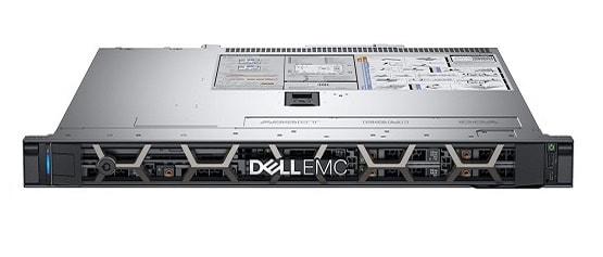 PowerEdge R340 机架式服务器