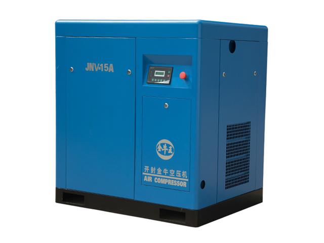 1.6m³变频式空压机JNV-15A