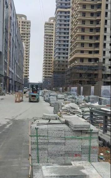 温州市中能海逸豪庭工程