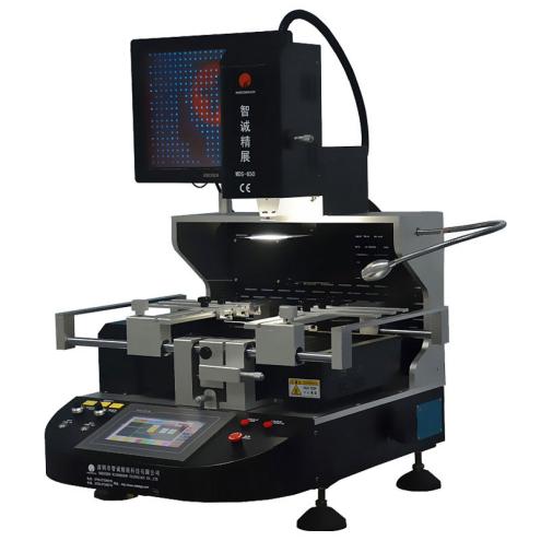 bga返修台在光学自动化高科技术上有哪些优势?(图1)