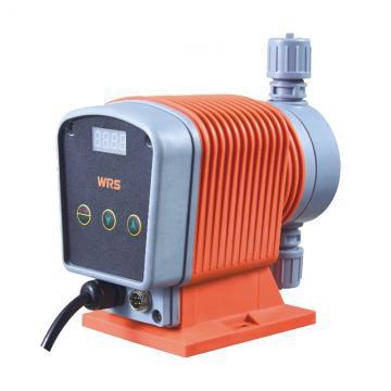 隔膜计量泵型号