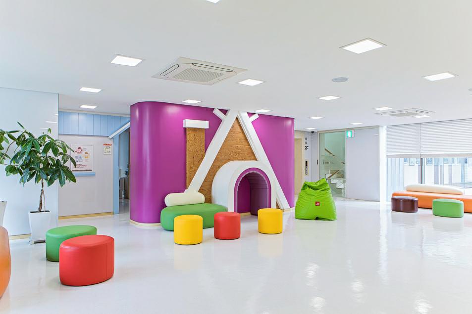 韩国MizMedi妇幼综合医院