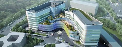 香港港怡医院