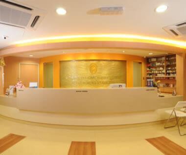 马来西亚阿儿法医院2