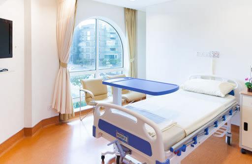 马来西亚阿儿法医院4