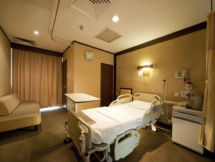 新加坡百汇东岸医院