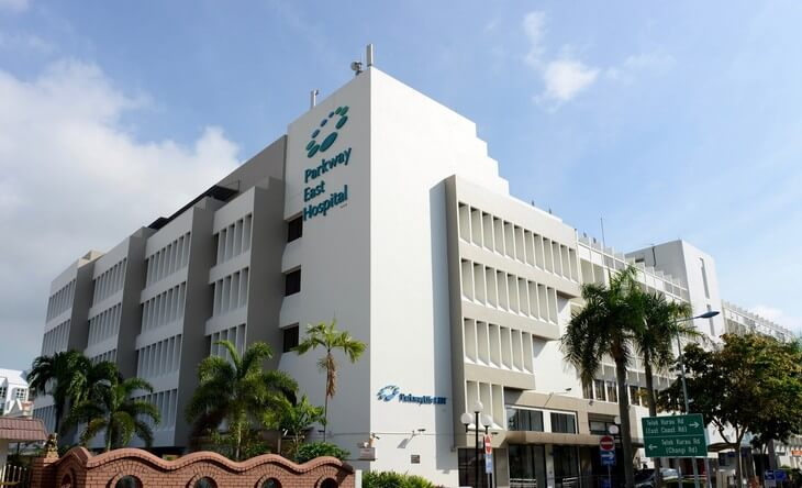 新加坡百汇东岸医院2