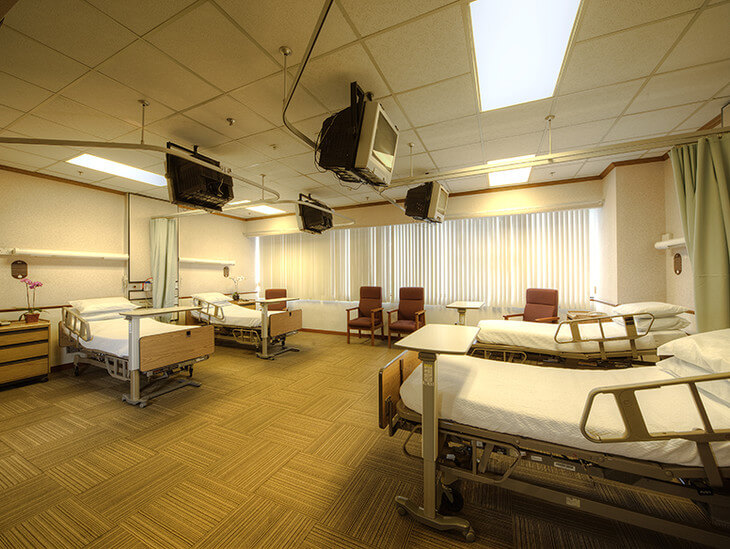 新加坡鹰阁医院4